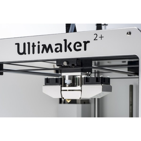 Imprimante 3D Ultimaker 2+