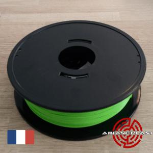 Filament 3D Arianeplast Vert Pomme Fabriqué en France
