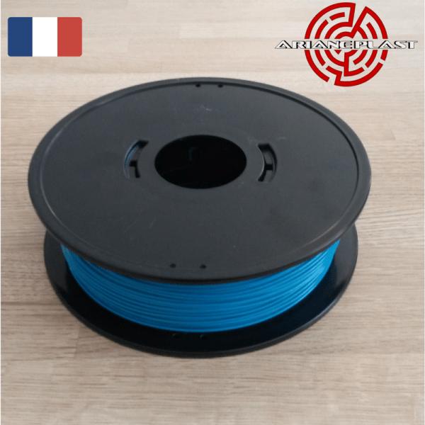 PLA Turquoise Arianeplast Fabriqué en France