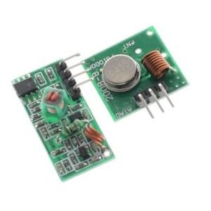 Module RF 433 MHz