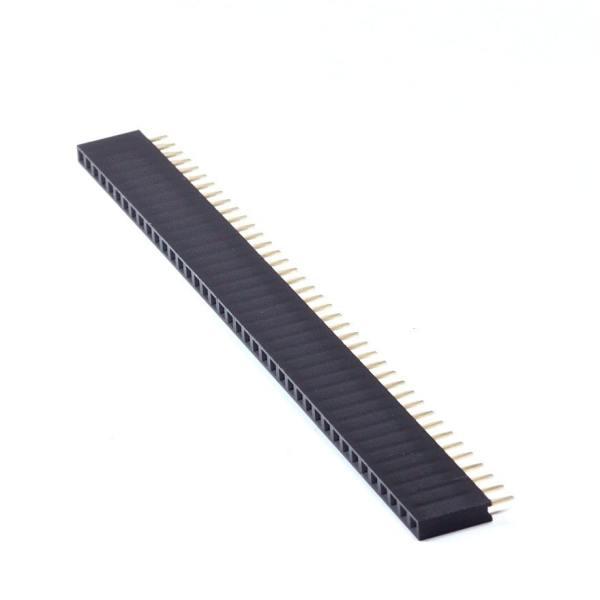 Connecteur Femelle 40 Pins