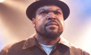 Ice Cube @ Commodore Ballroom – April 11th 2011
