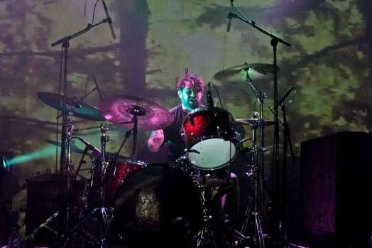 Band of Horses at Commodore Ballroom on September 14 2011 - 22