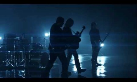Soundgarden – 'Live To Rise' (From Marvel's THE AVENGERS)