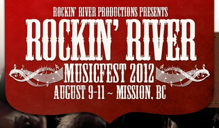 rocking river music fest