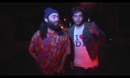 Das Racist 2012 Tour Dates