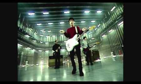 "Johnny Marr – ""Upstarts"""