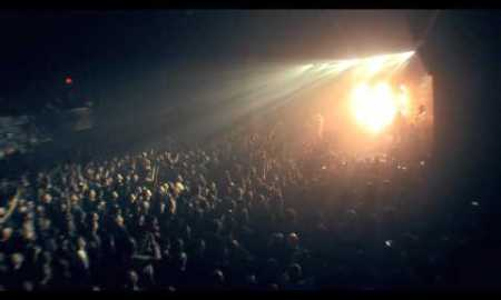 Trent Reznor To Return With Nine Inch Nails Tour for 2013/2014