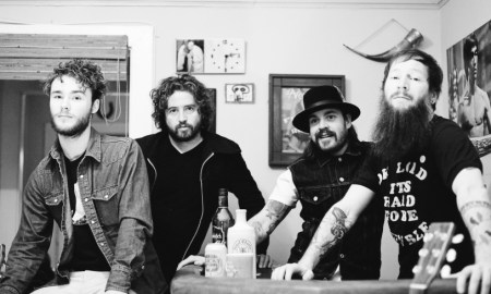 THE DUDES 2012 - BW - FEATURE