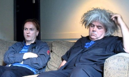 In It To Spin It – Episode 23: Melvins Interview Part 1