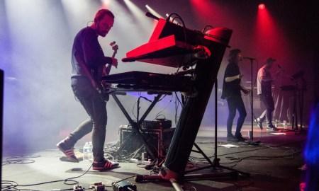 Chvrches +  XXYYXX @ The Commodore Ballroom - September
