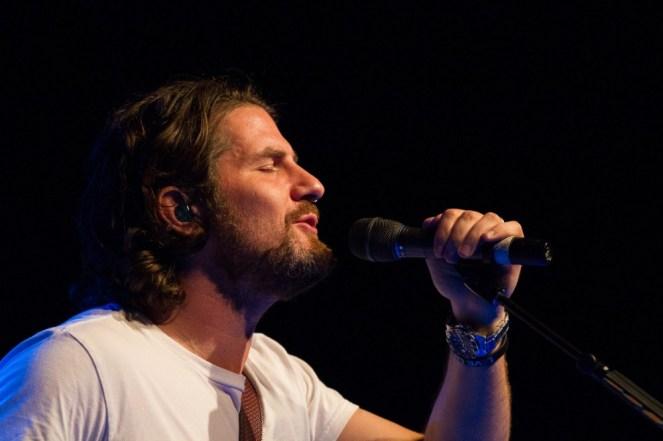 Matt Nathanson @ The Commodore Ballroom - September 22nd