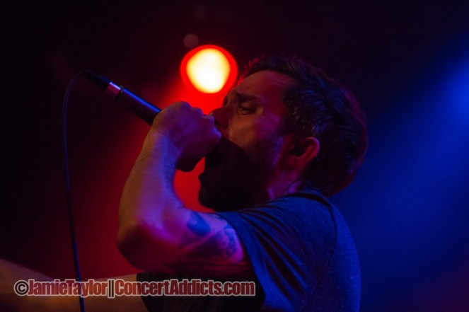Between the Buried and Me @ The Commodore Ballroom - Oc