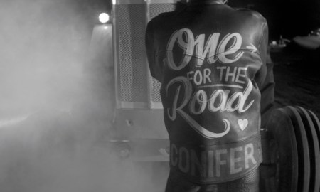 Arctic Monkeys – 'One For The Road'