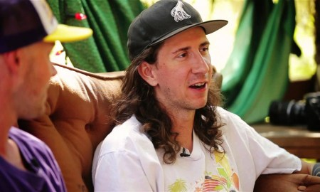 Stickybuds – Interview with Spliff Breaks @ Shambhala 2013