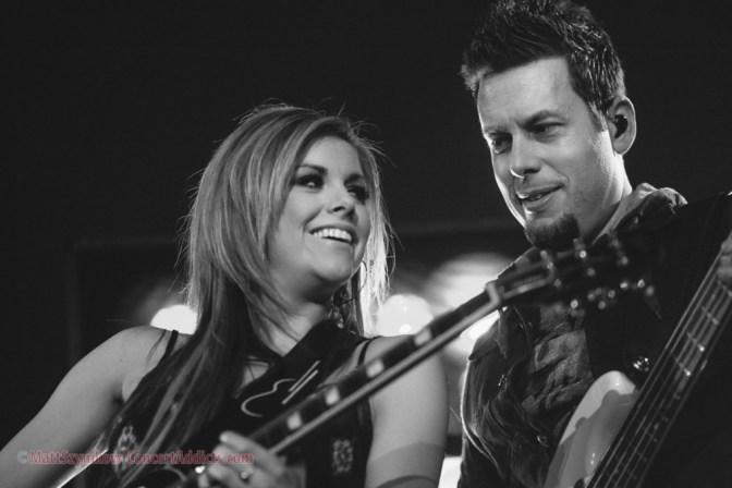 Band Perry 1-9-2014 (20 of 61)