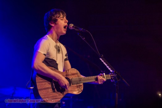 Jake Bugg @ The Orpheum Theatre - January 21st 2014