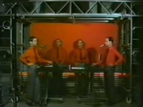 Kraftwerk Sets 2014 Dates