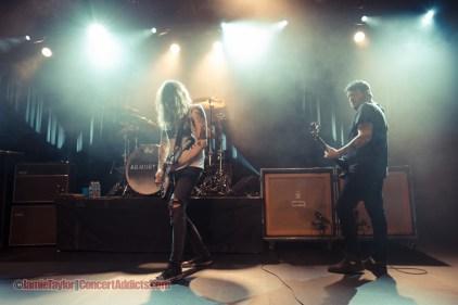 Against Me! + Laura Stevenson @ The Commodore Ballroom