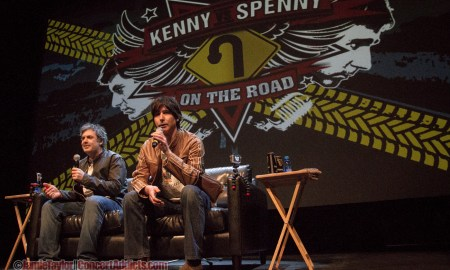 Kenny vs Spenny @ The Vogue Theatre - March 31st 2014