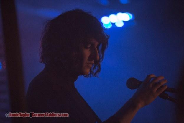 Temples @ The Biltmore Cabaret - April 8th 2014