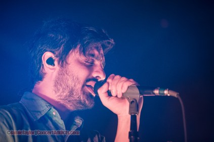 Young The Giant + Vance Joy @ The Commodore Ballroom -