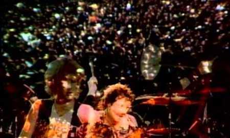 Aerosmith and Slash Announce 'Let Rock Rule' Tour Dates
