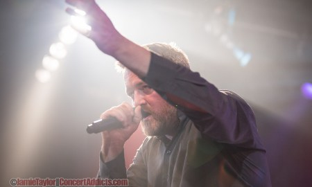 Elbow @ The Commodore Ballroom - May 23rd 2014