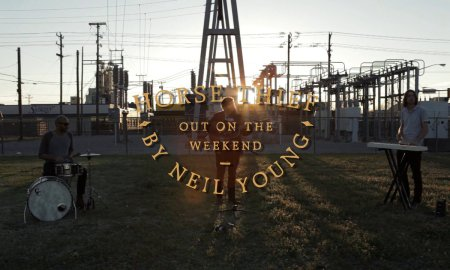 Horse Thief (Neil Young cover) – 'Out on the Weekend'