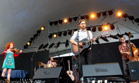 Great Lake Swimmers 52