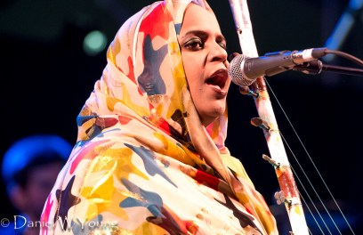 Noura Mint Seymali 40