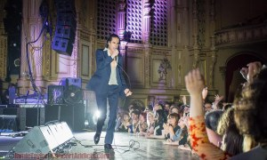 Nick Cave and The Bad Seeds @ Orpheum Theatre - June 3
