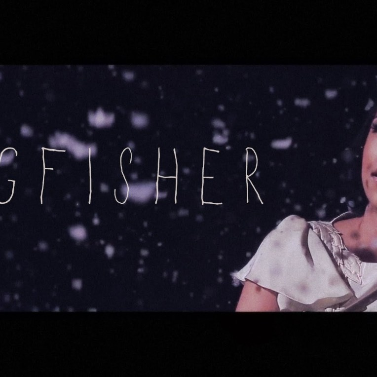 PHOX – 'Kingfisher'