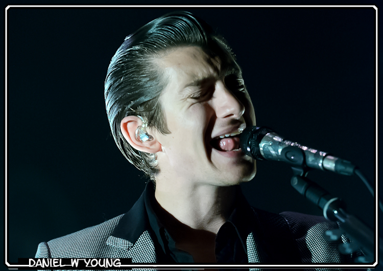 Arctic Monkeys 23
