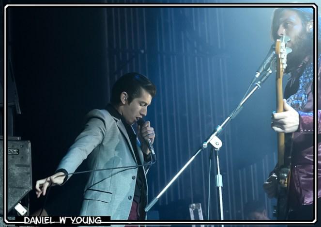 Arctic Monkeys 40