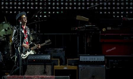 Beck @ Deer Lake Park - August 19th 2014
