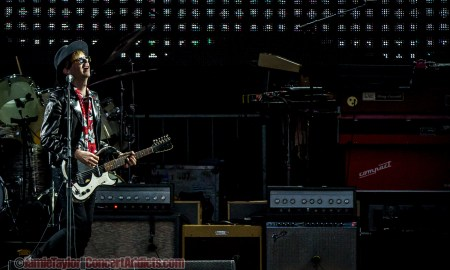 Beck @ Deer Lake Park - August 19th 2014