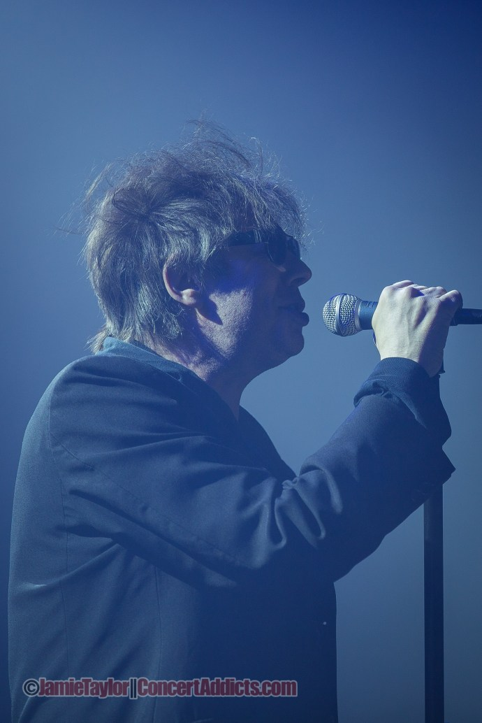 Echo And The Bunnymen @ Commodore Ballroom - August 5th 2014