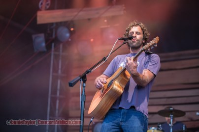Jack Johnson @ Deer Lake Park - August 21st 2014