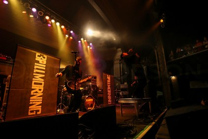 3 Pill Morning @ Newport Music Hall © Jim Robson