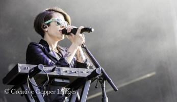 Tegan And Sara @ Sonic Boom Festival © Jennifer McInnis