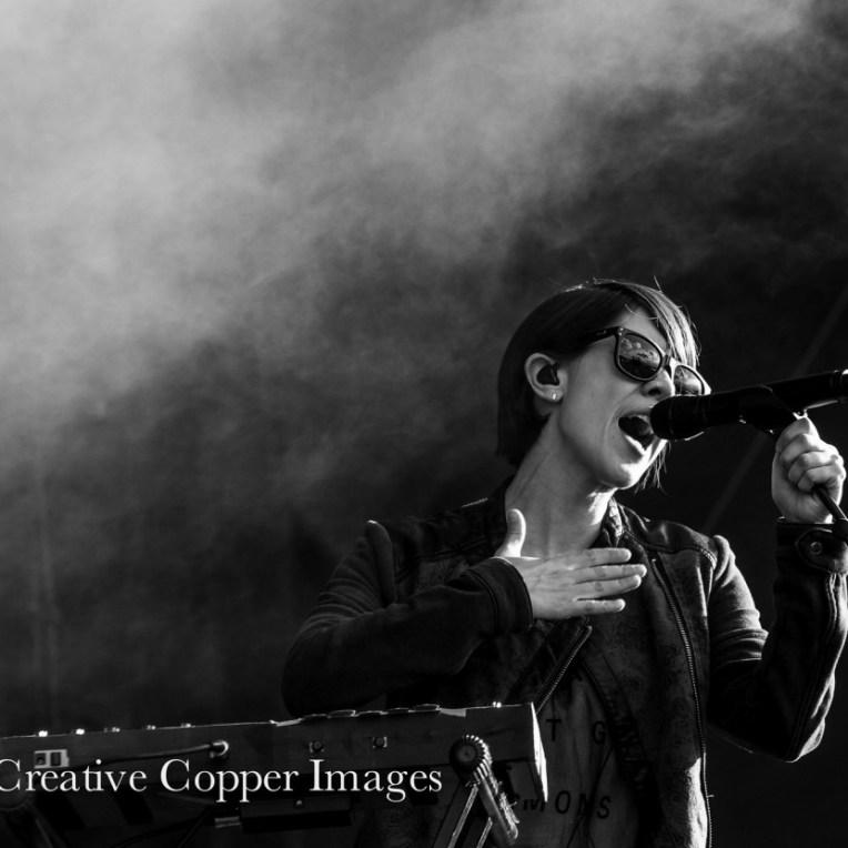 Tegan And Sara @ Sonic Boom Festival © Jennifer McInnis