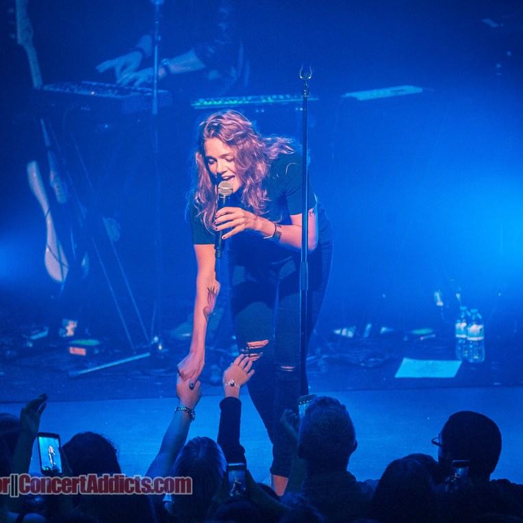 Tove Lo @ Venue Nightclub - September 27th 2014