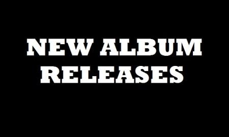 new album releases