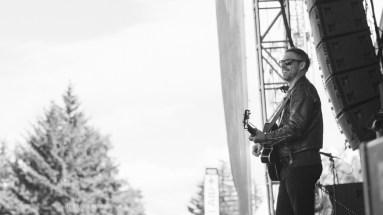 Airborne Toxic Event at Calgary X-Fest © Matt Szymkow
