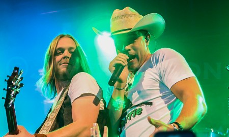 Dustin Lynch @ The Bluestone Columbus © Jim Robson