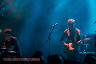 Constantines @ Commodore Ballroom Vancouver © Jamie Taylor