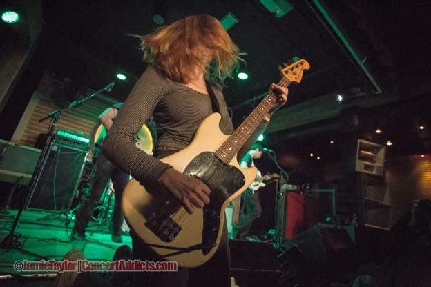 La Sera @ Fortune Sound Club - October 23rd 2014