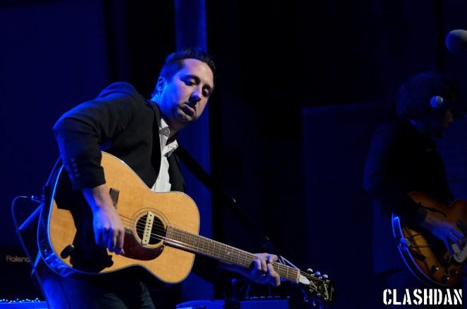 Peter Matthew Bauer @ Haw River Ballroom © Dan Kulpa