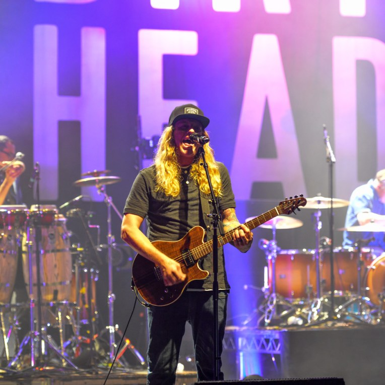 The Dirty Heads @ The Wiltern © Tristan Bellisimo